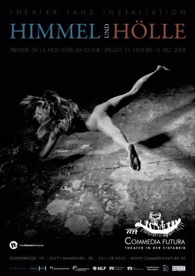 Plakat: Himmel und Hölle