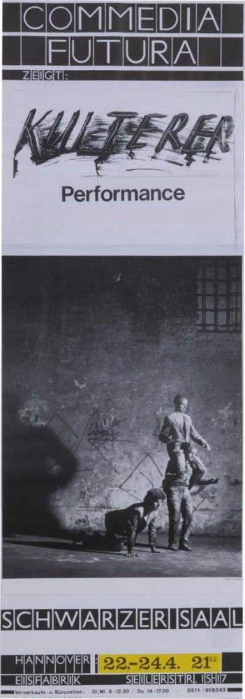 Plakat: Kulterer