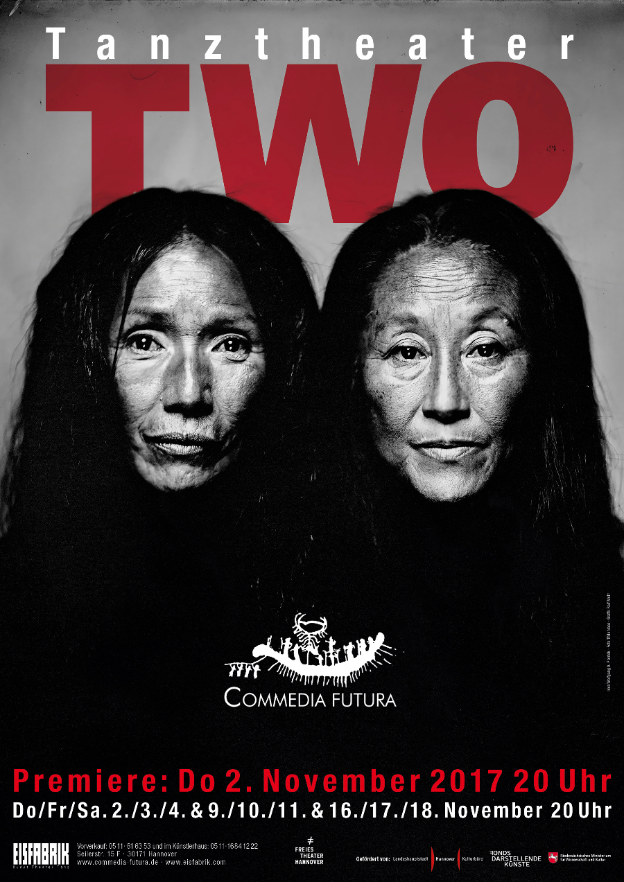 Plakat: TWO