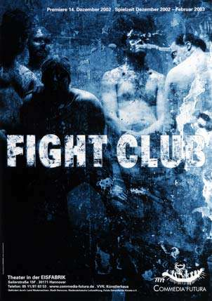 Plakat: Fight Club